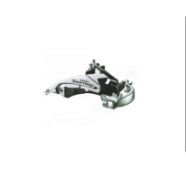 Перекл передн Shimano FD-TY500 Top-Swing, универс.тяга (адапт.31.8) для 42Т (OEM)