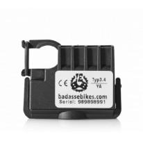 Блокиратор лимита скорости badassBox Typ3.4 Yamaha для электровелосипедов