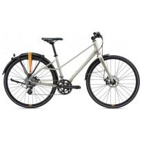 """Велосипед  для города 28"""" LIV BELIV 2 CITY FS grey - 2018"""