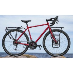 """Треккинговый велосипед 28"""" Trek  520 Disc Cr-Mo 2019"""