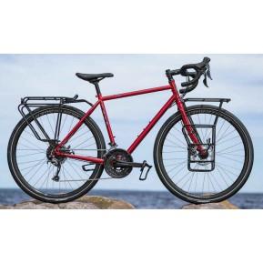 """Треккинговый велосипед 28"""" Trek 520 Disc Cr-Mo 2021 Фото №1"""
