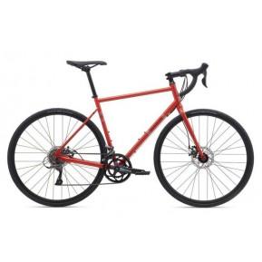 Велосипед  Commuting Marin NICASIO 2020 Orange Фото №1