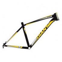 Рама Giant 2012 XTC желтый/черный/серебристый M/18