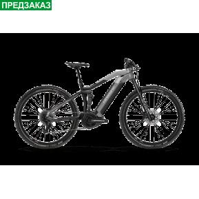 "Электровелосипед 29"" Haibike FullNine 7 - 2021 Фото №1"