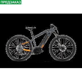 """Электровелосипед 29"""" Haibike  HardNine 4 2021 Фото №1"""