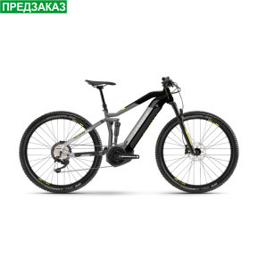 "Электровелосипед 29"" Haibike SDURO FullNine 6.0 - 2021 Фото №1"