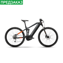 Велосипед с ассистансом Haibike SDURO FullNine 4 2021