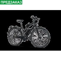 "Электровелосипед 28"" Koga E-WORLDTRAVELLER women's 2021"