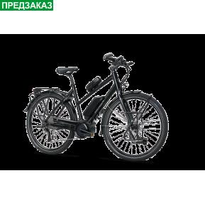 "Электровелосипед 28"" Koga E-WORLDTRAVELLER women's 2021 Фото №1"