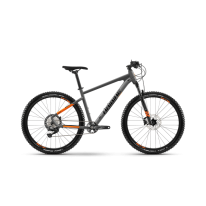 """Велосипед 27.5"""" Haibike SEET 10 2021"""