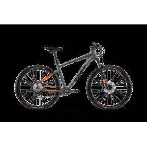 """Велосипед 27.5"""" Haibike SEET 10 2021  рама М Фото №1"""