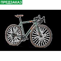 "Gravel велосипед 28"" Koga Colmaro Allroad Olive Green"