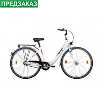 "Велосипед  28"" Gratia 28 Nexus 3 Weiss by Sachsenring (Mifa)"