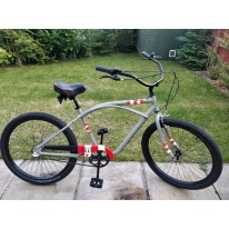 "Городской велосипед 26"" Felt Cruiser Jetty Mens 18"" olive"