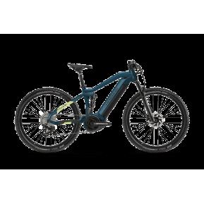 "Электровелосипед 29"" Haibike FullNine 5 - 2021 Фото №1"