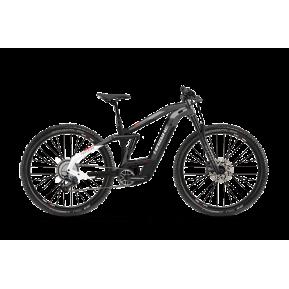 "Электровелосипед 29"" Haibike SDURO FullNine 9 - 2021 grey Фото №1"
