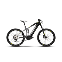 "Електровелосипед 27,5+"" Haibike SDURO FullSeven 6.0 - 2021"