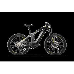 "Электровелосипед 27,5+"" Haibike SDURO FullSeven 6.0 - 2021 Фото №1"