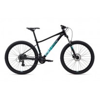 "Велосипед  горный 27.5"" Marin Wildcat Trail 3 WFG gloss black 2021"