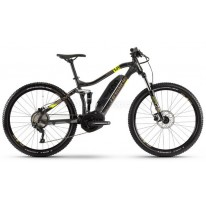 "Электровелосипед 27,5"" Haibike sDuro FullSeven 1.0 2020 Yamaha"