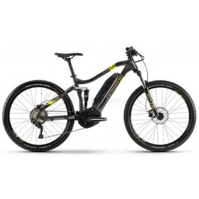 "Электровелосипед 27,5"" Haibike sDuro FullSeven 1.0 2020 Yamaha Фото №1"