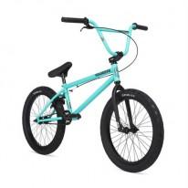 "Велосипед BMX 20"" Stolen CASINO XL рама - 21.0"" caribean green  2020"