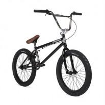"Велосипед BMX  20"" Stolen CASINO рама - 20.25"" 2020 BLACK & CHROME PLATE"