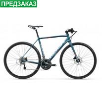 """ROAD велосипед 28"""" Koga COLMARO SPORTS Teal matt"""