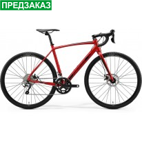 "cyclo cross велокрос велосипед 28"" Merida MISSION CX 300 SE L SILK X'MAS RED(BLACK) - 2020"