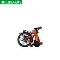 """Складной электровелосипед 20"""" KTM Macina Fold 25 km/h 2021"""