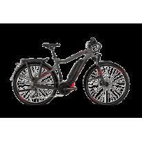 """БУ электровелосипед 28"""" Haibike SDURO Trekking S 8.0 - 2019 45 км/ч"""