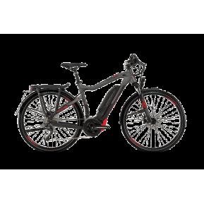"""БУ электровелосипед 28"""" Haibike SDURO Trekking S 8.0 - 2020 45 км/ч  пробег 4600 км Фото №1"""
