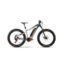 "Электровелосипед 26"" Haibike XDURO FatSix 8.0 - 2019"