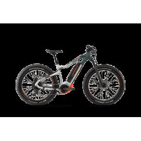 "Электровелосипед 26"" Haibike XDURO FatSix 8.0 - 2020 Фото №1"
