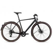"""Велосипед 28"""" Orbea CARPE 25 2020 Black"""
