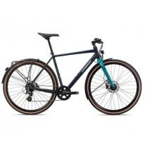 "Велосипед 28"" Orbea CARPE 25 2020 Blue-Turquoise"