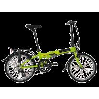 Складной велосипед DAHON MARINER D8 лайм