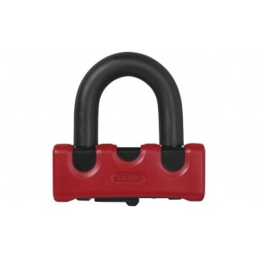 Мотозамок ABUS 67/10KS120 Granit Power XS Loop Chain red Фото №1