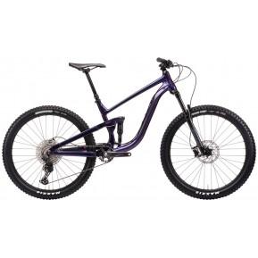 Велосипед 27.5 Kona Process 134 - 2021 Фото №1