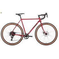"""Велосипед гравийный 27.5"""" Surly Midnight 2021 red"""