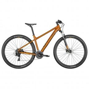 """Велосипед 27.5"""" BERGAMONT  Revox 3 Orange - 2021  Фото №1"""