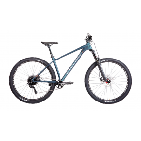 "Велосипед горный 29"" CYCLONE SLX PRO Trail 2021 green Фото №1"