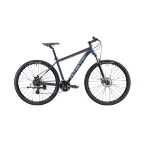 "Велосипед горный 29"" KINETIC Crystal 2021 blue Фото №1"
