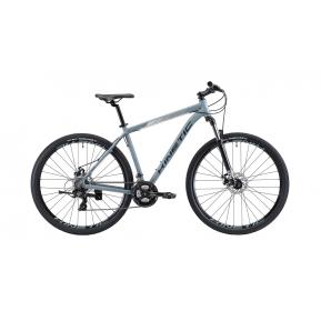 """Велосипед горный 29"""" KINETIC Storm 2022 grey Фото №1"""