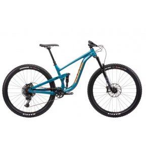 Велосипед  Kona Process 134 AL/DL 29 2021 Фото №1