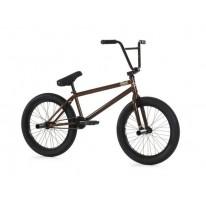 """Велосипед BMX 20"""" FIEND Type B+ 2021 brown"""