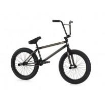 "Велосипед BMX 20"" FIEND Type B 2021 grey-black"