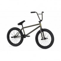"Велосипед BMX 20"" FIEND Type A 2021 grey"