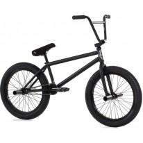 """Велосипед BMX 20"""" FIEND Type A+ 2021 matt black"""