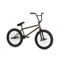 "Велосипед BMX 20"" FIEND Type A 2021 olive"